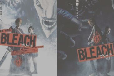 Bleach – The Movie: two new teaser and a chapter manga dedicated