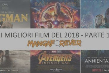 The best movies of 2018 – PART 1