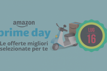 Amazon Prime Day: all the best deals in real-time