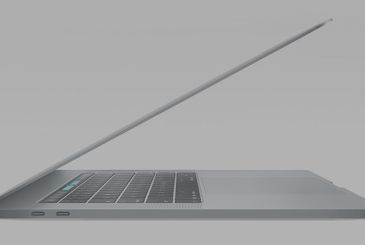 The new MacBook Pro 2018 have a much higher performance compared to the previous models