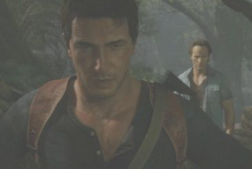 Uncharted: Nathan orthodontic cassette is the protagonist of a movie fan
