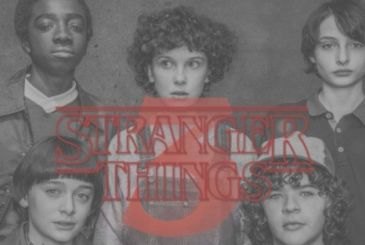 Stranger Things 3 – first teaser with Maya Hawke