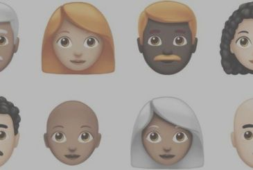 Apple introduces new emojis that we'll see by the end of the year on iOS