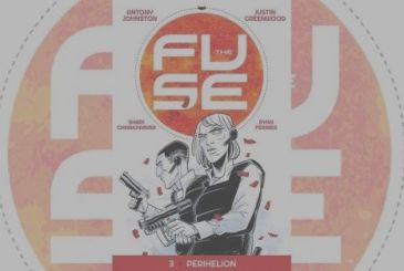 The Fuse Vol. 3 – The Perihelion | Review