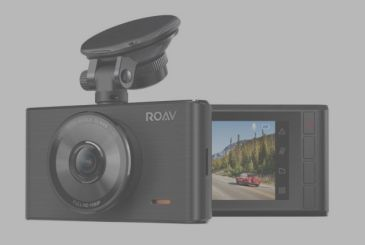 Anker Roav C2, the dashcam of the new generation