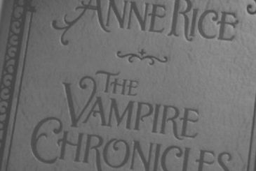 The tv series on the Chronicles of the Vampires Anne Rice-lands on Hulu