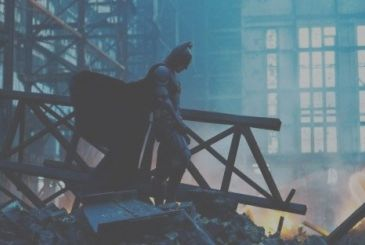 The Dark Knight Christopher Nolan: when you live long enough to become the villain