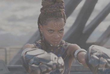 Marvel coming to a series regular on Shuri