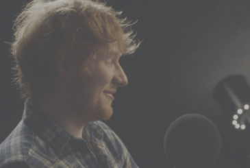 "The documentary ""Songwriter"" on Ed Sheeran will arrive exclusively on Apple's Music"