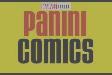 Outputs Panini, Disney and Marvel, July 19,