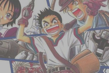 The best 7 manga deleted prematurely