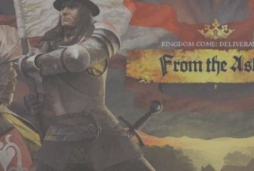 Kingdom come Deliverance – From the Ashes (Expansion) | Review