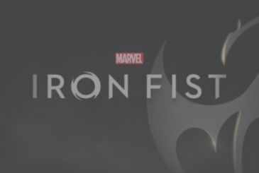 Marvel's Iron Fist: trailer IN ITALIAN of the second season | SDCC 2018