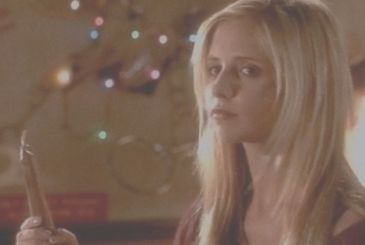 Buffy the vampire Slayer: the reboot will have a protagonist of color