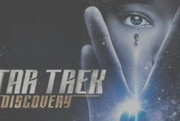 Star Trek: Discovery – the trailer for the second season