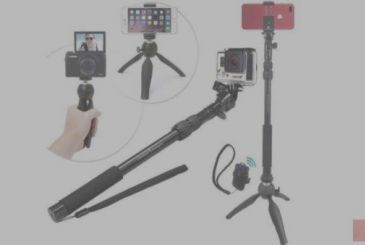 Selfie stick: the best to buy