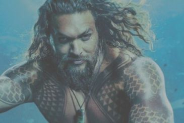Aquaman: a Star Wars underwater for Jason Momoa