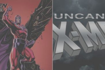 Marvel: Claremont and Bachalo on X-Men Black and new series of Uncanny X-Men