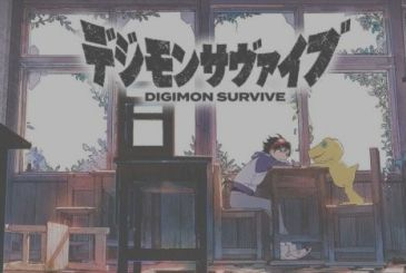 Digimon Survive: new RPG for PS4 and Switch