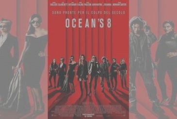 Oceans 8 Gary Ross | Review