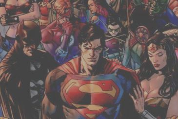 Heroes in Crisis: will have a connection with Suicide Squad?
