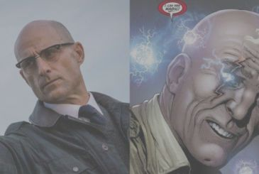 Shazam! – first details on the origin of Sivana