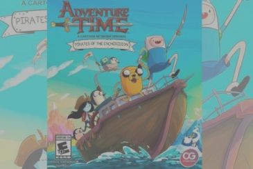 Adventure Time: Pirates of the Enchiridion | Review