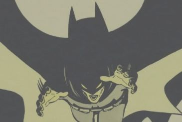 The Batman will inspire you to Year One for Miller?