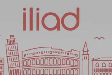 Iliad submitted its second offer to 6.99 euros per month with the 40GB 4G/4G+