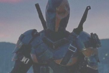 Deathstroke: the film is still in the plans WB/DC