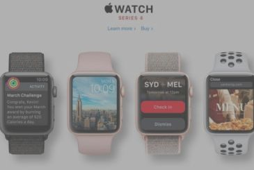 Here's the Apple Watch with a larger display imagined in concept video