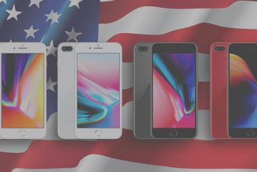 IPhone 8 Plus was the iPhone the most sold in the US in Q2 2018