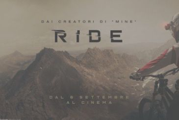 Ride: the official trailer