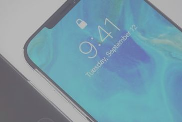 "IPhone 6.1"": display ""Full Active LCD"", picture frames and more subtle and launch in November"
