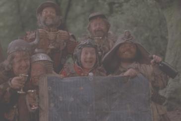 Apple will make a TV series based on the movie Time Bandits