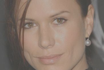 Supergirl 4: Rhona Mitra will be Mercy Graves