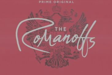 The Romanoffs: teaser of the new tv series from the creator of Mad Men