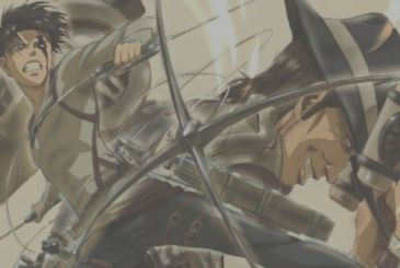 The Attack of the Giants: the ending of the third season of the animated [VIDEO]