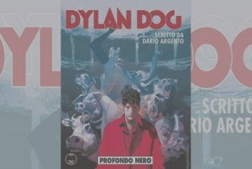 Dylan Dog 383 – Deep Black | Review