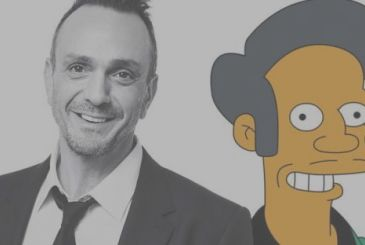 The Simpsons: what will happen to the Apu?