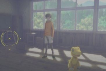 Digimon Survive: release date and trailer