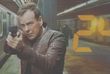 24: in the development of a series prequel about Jack Bauer