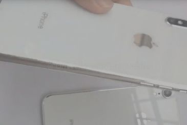 "Video leak of possible iPhone 6.1"" LCD and iPhone 6.5"" OLED"