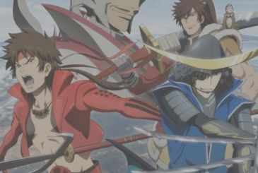 Gakuen Basara: the first promo video and the new visual for the anime spin-off