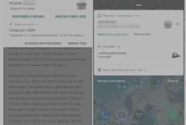 """WhatsApp Beta introduces the option to """"mark as read"""" in notifications"""