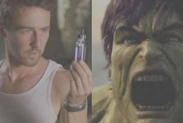 Edward Norton, new digs at Marvel for the Hulk