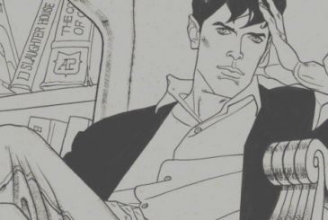 Dylan Dog: in development the tv series
