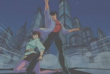 City Hunter: teaser video, visual, date, and the cast of the new film