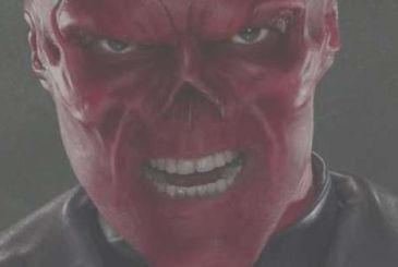 Avengers: Infinity War – the filmmakers speak of the future of Red Skull