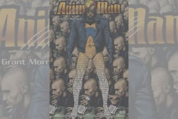 Animal Man by Grant Morrison Vol. 4 | Review